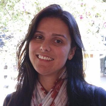Luciana Mateus