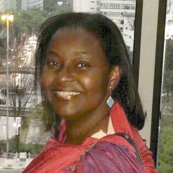 Dra. Márcia Regina Costa