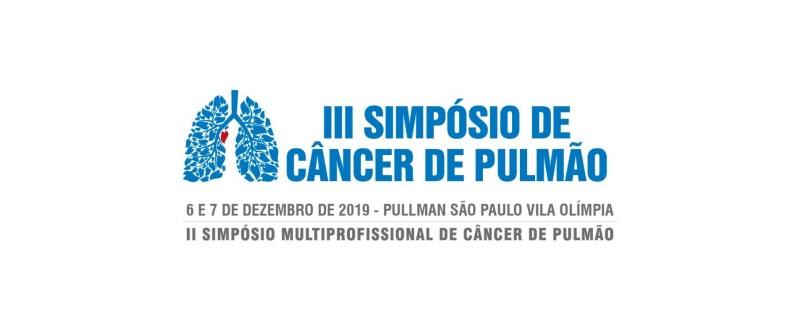 II Simposio de Cancer de Pulmão